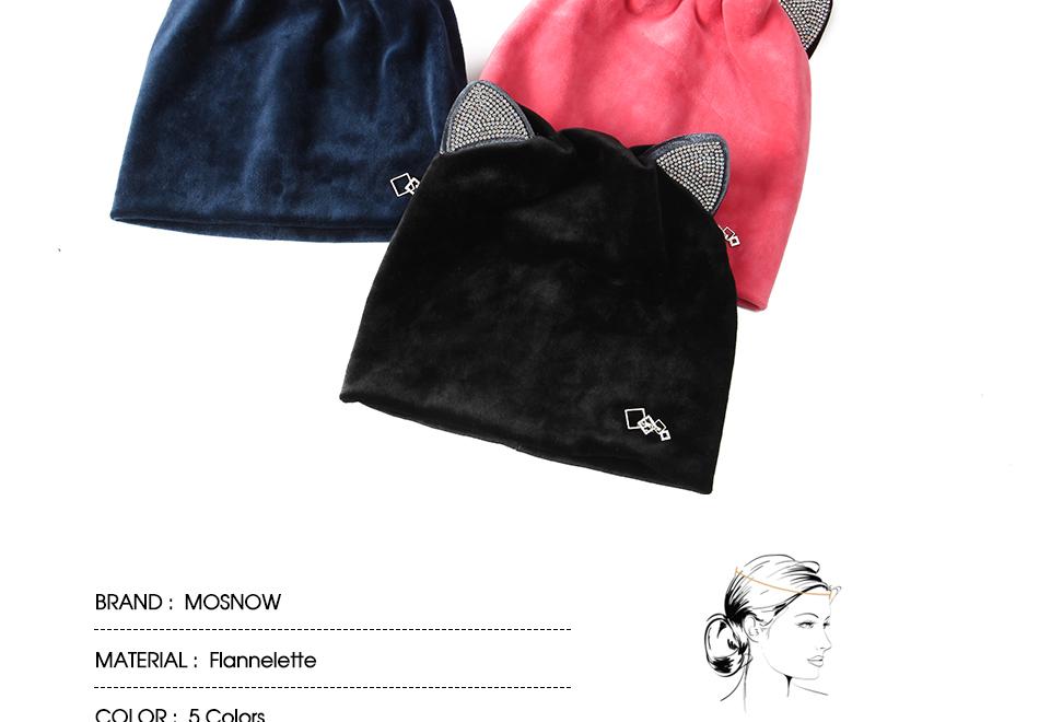 women's hats MZ819 PC (4)