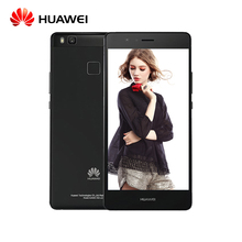 "Global Version Unopened Original Huawei P9 Lite 4G LTE Mobile Phone Octa Core 3G RAM 16G ROM 5.2"" Fringerprint 13.0MP(China)"