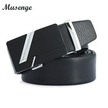 Leather Belt Men Designer Belts High Quality Ceinture Homme Cinturones Hombre Automatic Buckle Mens Cinto Para Homens Riem Kemer