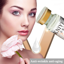 Argireline peptides Collagen Liquid Essence rejuvenation anti wrinkle Serum for the face skin care products anti-aging cream