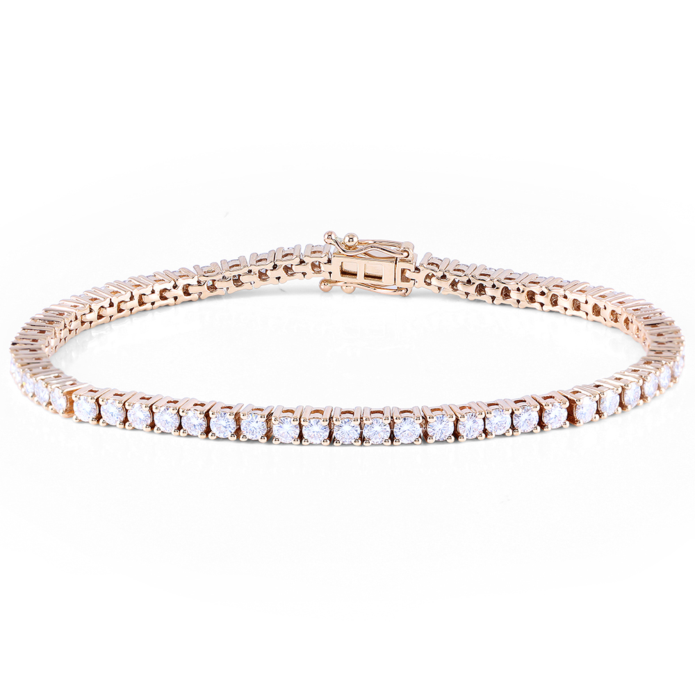 14k moissanite bracelet (1)