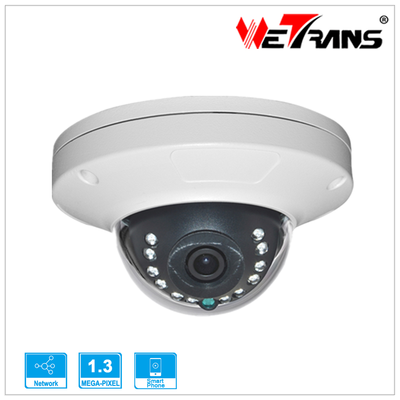 HD IP 960P Camera Android Iphone P2P 1.3MP Onvif 2.4 home Vandalproof IR 8m Night Vision Indoor 1280*960P Mega Pixel IP Camera<br><br>Aliexpress