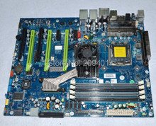 For DELL XPS 730 Desktop Motherboard Mainboard F642F CN-0F642F Fully tested all functions Work Good