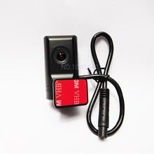 MINI HD night vision USB DVR Front view Camera CAM Recording video 170 angle shooting High quality connect the android car dvd