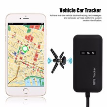 GSM Tracking Car Auto Electric Motorcycle GPS Tracker Global Tracker Locator Real Time Tracking System Google link