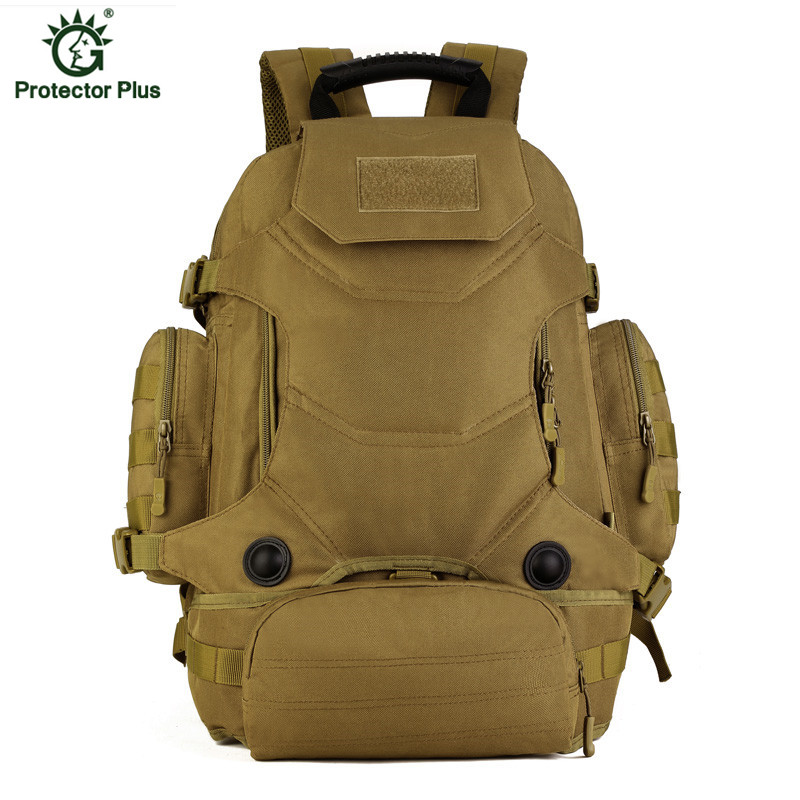 2016 Molle Tactics Laptop Backpacks Waterproof  Nylon Military Army Gear Bag Fast Pack Lite Speed Backpack X112<br>