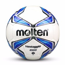 Original Molten F5V3200 Soccer Ball Size5 PU Ball Professional Football Soccer Goal Balls Football Ball Balon Bola De Futbol