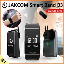 JAKCOM B3 Smart Band Hot sale in Satellite TV Receiver like atsc Azbox Bravissimo Cline Cccam(China)