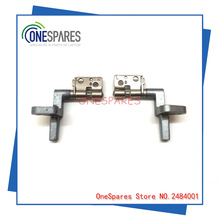 OneSpares LCD Hinges Left Right for Dell For Inspiron 630m 640m E1405 XPS M140 Series Laptop