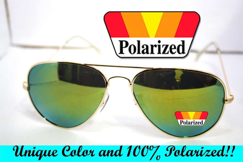 2014  Drivers TAC enhanced 100% polarized Color polaroid polarised golf fishing gafa UV 400 Men women sunglasses with test card<br><br>Aliexpress