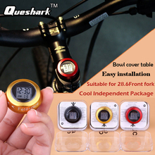 Buy Bike Bicycle Headset Stem Watch Computer Bike Vehicle Clock Cycling Head Parts Timepiece Headset Top Cap Stem Cover MTB Road for $2.85 in AliExpress store