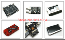 ALTERA FPGA NIOS EP4CE15 USB 2.0 Development Board Kit EP4CE15F23C8 1G DDR2 128M FLASH Gigabit Ethernet