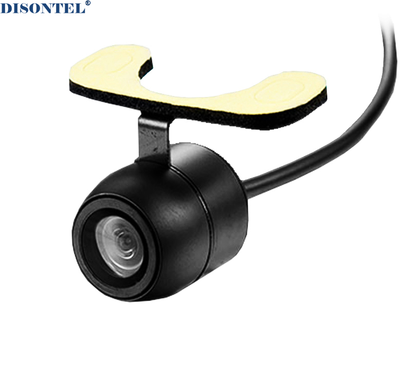 auto ccd car camera Universal/front /Rear/Forward-looking 170 wide angle waterproof external hanging night vision PAL/NTSC(China)
