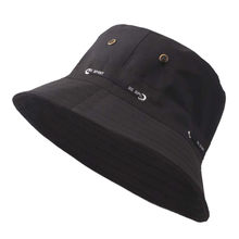 a8b55f7cd8a (Ship from US) 2019 Fashion Hat Adult Men And Women Cap Fashion Cap Outdoor  Sun Hat Travel Casual Pot Bucket Hat Hot sale