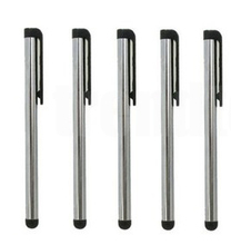 5x Touch Screen Capacitive Stylus Pen For Alcatel One Touch Pop C3 C5 C7 C9 Fierce XL etc.