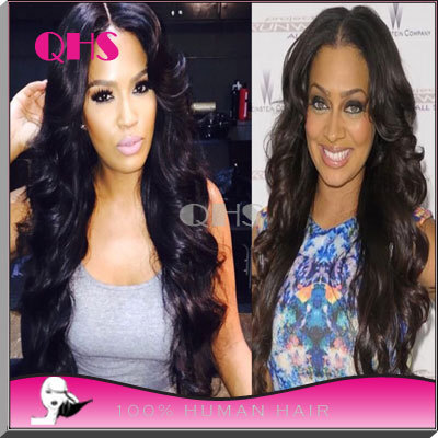Full Lace Wigs Brazilian Virgin Quality Human Wigs Glueless Lace Front Wig with Baby Hair Pure Color hair wigs for black women<br><br>Aliexpress