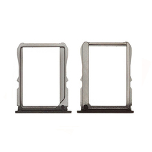 Black SIM Card Tray Holder Slot Cover For LG Google Nexus 4 E960 Replacement Parts , Free Shipping&Tracking Number
