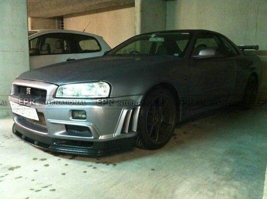 GTR UK V-Spec Front Bumper Vents(5)_1