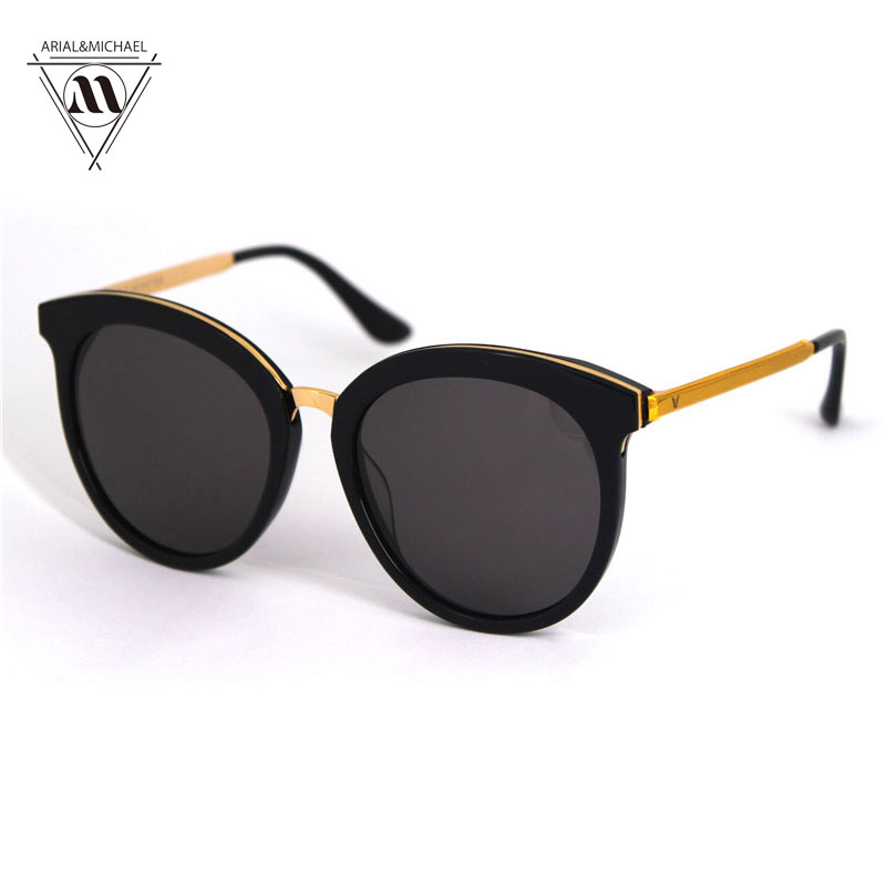 Arial&amp;Michael New Design Oversize Cat Eye Sunglasses Women Fashion Classic Style Big Size Frame Mirror Sunglasses Female Oculos<br><br>Aliexpress