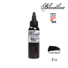 Original Tattoo Ink Tribal Black Color Top Quality Made in USA Tattoo Pigment Tattoo Supply