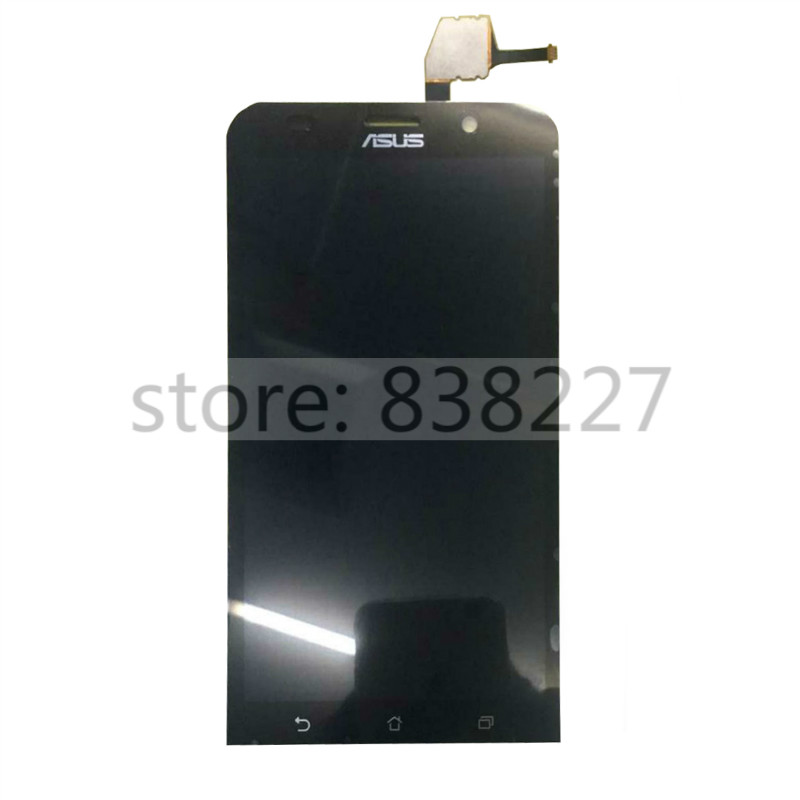 For Asus Zenfone 2 ZE551ML Z00AD LCD Display Touch Digitizer Screen Assembly touchscreen pantalla - black<br><br>Aliexpress