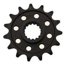 Motorcycle Parts 15T Front Sprocket for KTM LC4 640 Supermoto 1999-2006 Small Gear Fit 520 Chain