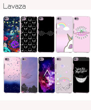 Lavaza 563E Planets Space Doodle Hard Case for Lenovo A536 A328 A5000 A2010 A1000 K3 K4 K5 K6 Note ZUK Z2 Vibe P1 X3 Lite