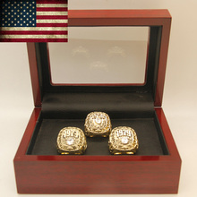3Pcs/Set Factory Wholesale Price 1973 1978 1979 Alabama Crimson Tide Championship Rings Replica custom ring,ring custom ring.