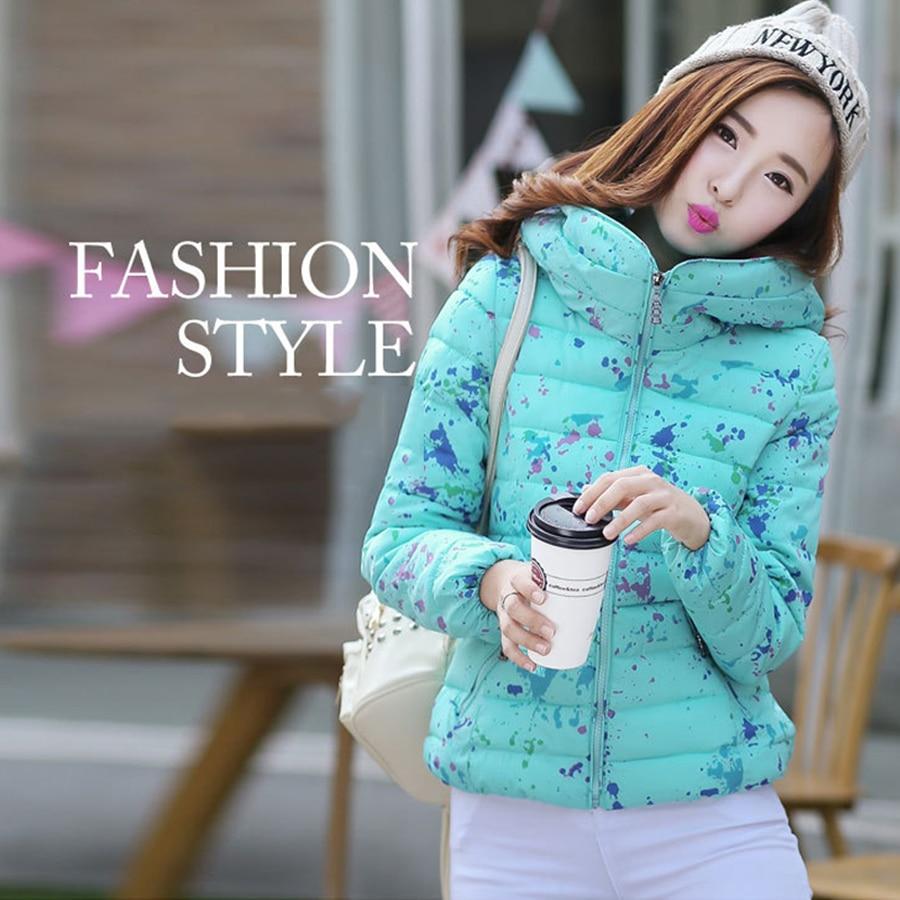 Women Plus Size Ultra Casual Light Winter Warm Down Coat Jacket Zipper Coats Stand Collar Slim Outwear Suit Parka Feminino TopsОдежда и ак�е��уары<br><br><br>Aliexpress