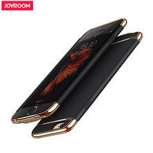 Joyroom External Battery Charger Case For iPhone 6 6s 2300mAh Portable Power Bank Pack Backup Battery Case Cover For iphone 6(China)