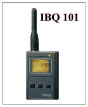 100% Original handheld frequency meter IBQ101 50MHz-2.6GHz Frequency Counter for Two Way Radio