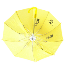 HGHO- Panda Pattern Umbrella New Cute Kids Umbrella Fold Umbrella Children Kids Umbrellas