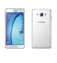 "Samsung Galaxy on7 G6000 Unlocked 4G-LTE Quad core Dual Sim 5.5 "" cell Phone Refurbished(China)"