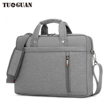 Buy TUGUAN Waterproof Computer Laptop Bags Notebook Tablet Case Messenger Shoulder Bag Men/Women 13 14 15 17 Inches for $26.05 in AliExpress store