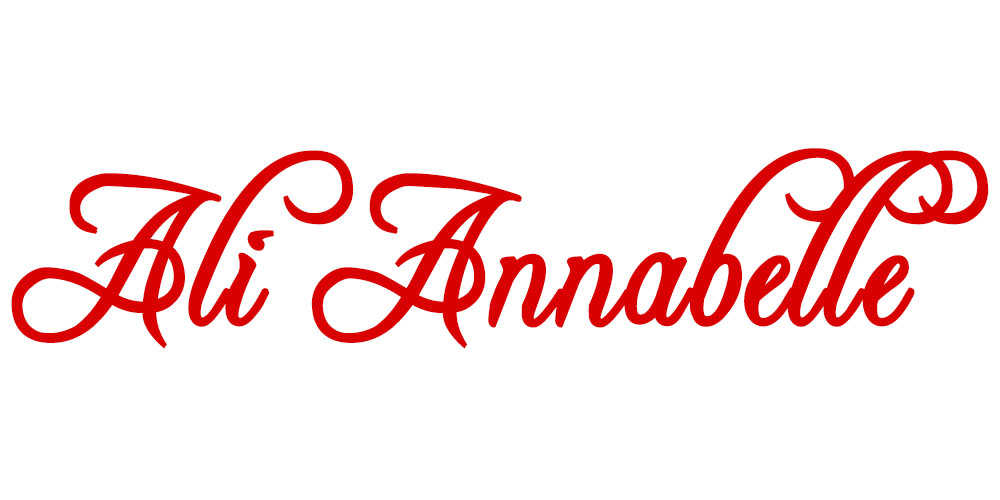 Ali Annabelle