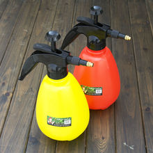 Pressure Spray Bottle * 2L * Portable Garden Spraying Watering * Portable Adjustable * Sprayer Handheld * Free Shipping