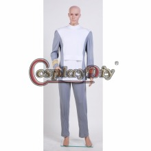 Cosplaydiy Star Trek The Motion Picture Admiral Kirk Outfit Costume Adult Men Halloween Carnival Cosplay Costume Custom Made J5