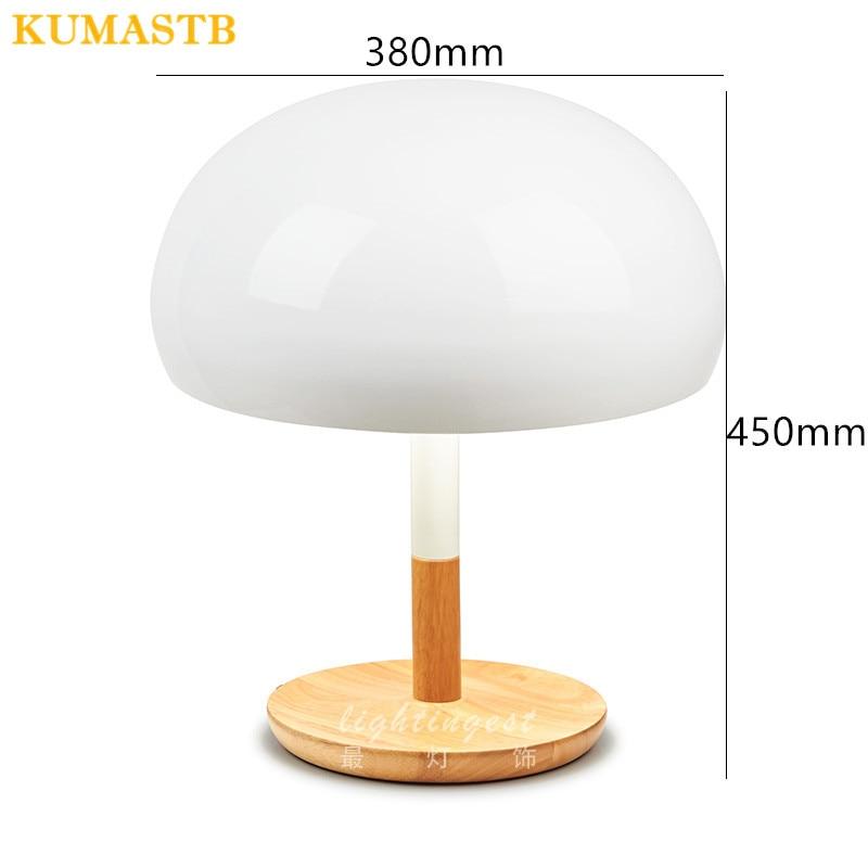 Mushroom Table Lamp 1