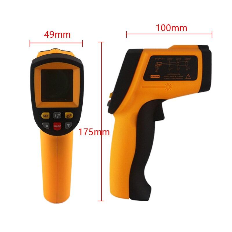Инструкция для термометра dt 634