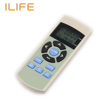 Original Remote Control for ILIFE A4 A4s V5S V5s Pro Robot Vacuum Cleaner(China)