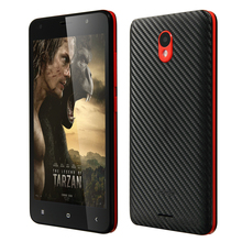 Original IPRO Kylin 5.0 I950G Android 6.0 Unlocked Smartphone 5.0 Inch Touch Quad Core 8GB ROM Dual Sim 3G WCDMA Mobile Phone(China)