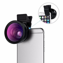 Buy HD 37mm Mobile Phone Lens Kit 0.45X Super Wide Angle 12.5X Macro Lens iPhone Samsung HTC LG 2 1 SmartPhone Camera Lens for $7.07 in AliExpress store