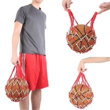 1 PCS Bold Basketball Basket Soccer Volleyball Basket Basketball Bag / Basketball Bag 2017 New Arrivals W1