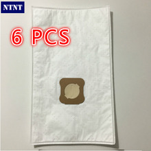 NTNT Fit for Kirby Generation G4 G5 G6 Microfibre Vacuum Cleaner Hoover Dust Bags non-wowen dust bag hepa filter dust bag(China)