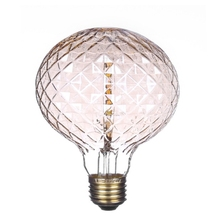 New Arrival Vintage Edison Retro Incandescent Bulb E27 40W 220V Pineapple/Balloon Lamp Bulb Christmas Home Decoration Light(China)