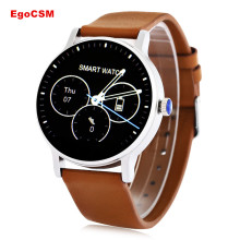 SMA-09 Smart Watch Bluetooth 4.0 Heart Rate Monitor Calendar Calculator Multiple UI Pedometer Sleep Monitor Message Reminder(China)
