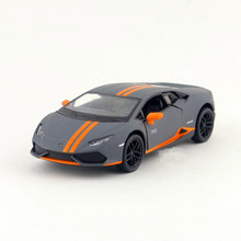 1:36 KINSMART Car Toy, Miniature Sports Cars Model, Alloy & ABS Racing Vehicle Models, Toys For Boys, Brinquedos Gift Collection