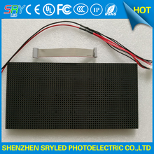 P5 indoor RGB LED Screen 64 x 32 pixel led display module(China)