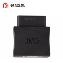 JMD Assistant Handy Baby OBD Adapter JMD Key Programmer For VW for Volkswagen cars read ID48 Data JMD adapter for Handy Baby(China)