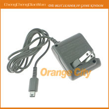 8pcs US 2 Pin Plug AC Home Wall Travel Charger For Nintendo Ds Lite NDSL Power Adapter(China)